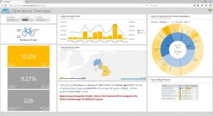 Pyramid Analytics Operations Overview